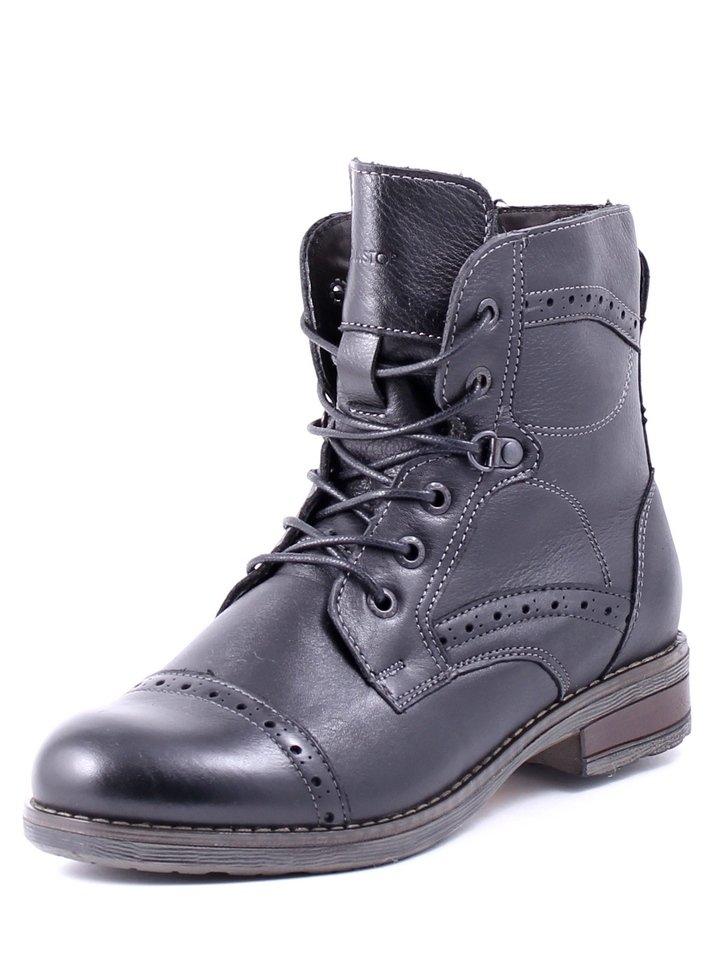 1b070083 Ботинки Burgerschuhe 55220 — Качественная немецкая обувь с доставкой ...