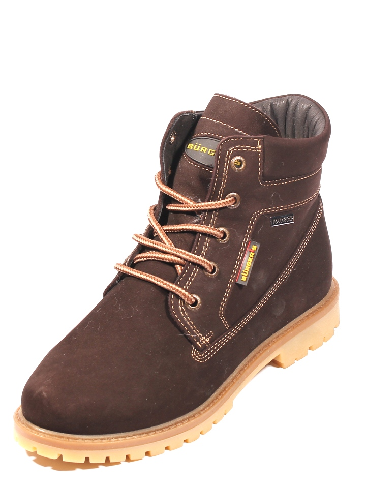 015a24fb Ботинки Burgerschuhe 65009 — Качественная немецкая обувь с доставкой ...