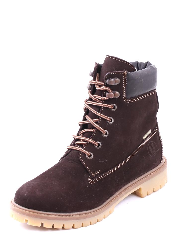 383a1b67 Ботинки Burgerschuhe 65051 — Качественная немецкая обувь с доставкой ...