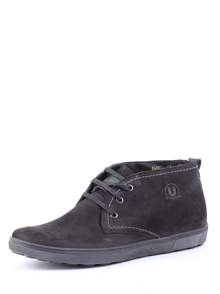 0e475b612a25 Ботинки Burgerschuhe 84501 — Качественная немецкая обувь с доставкой ...
